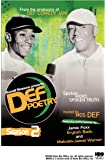 Def Poetry - Season 2