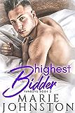 Highest Bidder (Fanboys Book 2)