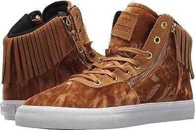 3697f042426a Supra Women s Cuttler  18 Shoes