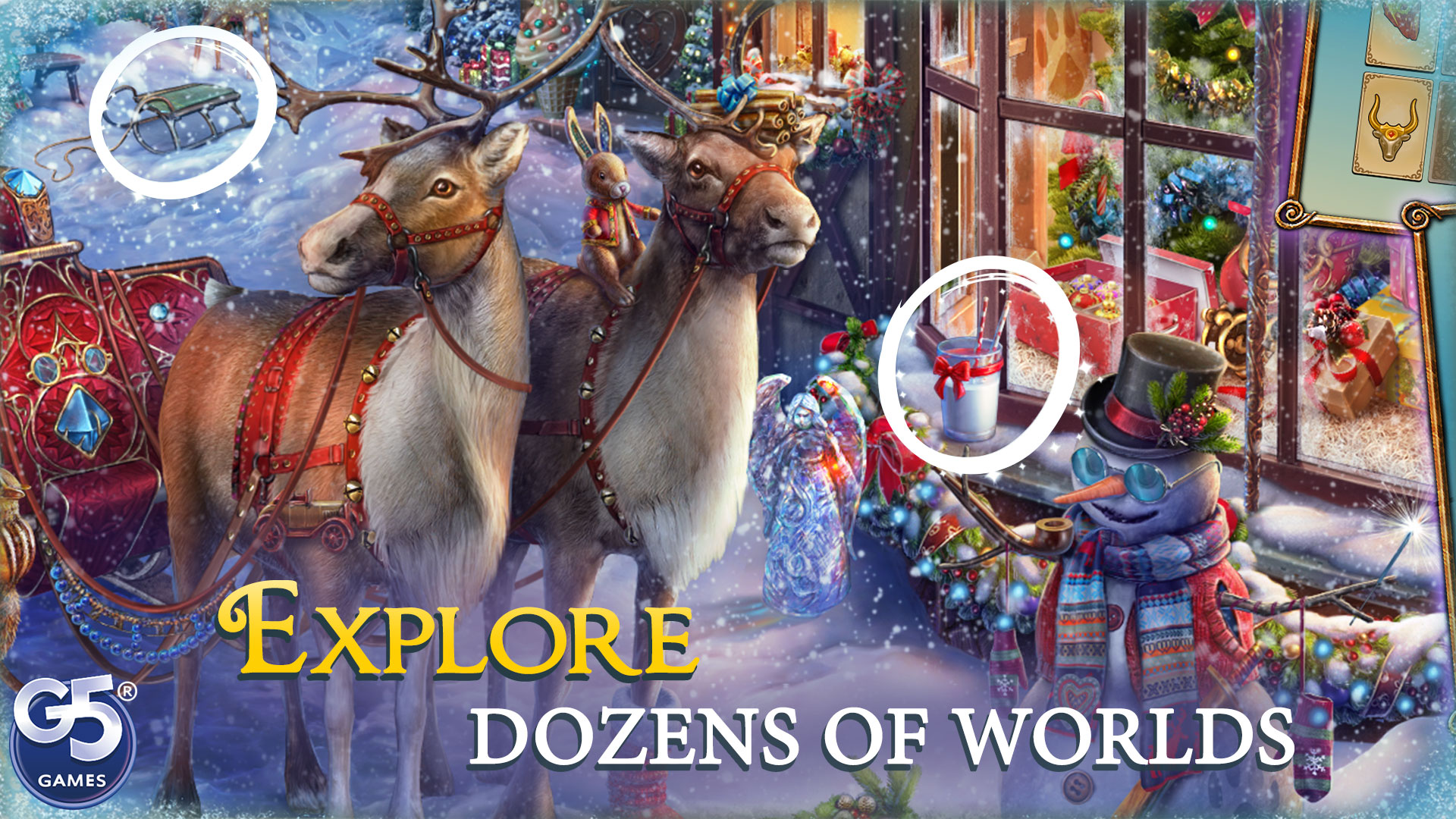Amazon Hidden City Hidden Object Adventure Appstore for Android