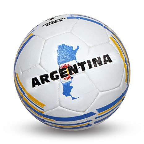 Buy Nivia Country Colour Size-5 (Argentina) Online at Low Prices in India -  Amazon.in ab4d1fa47d60a