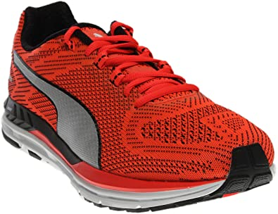 3777dc8255e7 Image Unavailable. Image not available for. Color  Puma Speed 600 Ignite  Men US 13 Red Sneakers