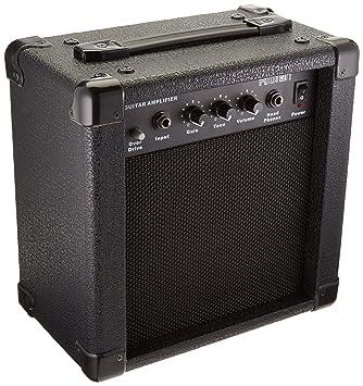 Axtron G15 15-Watt Guitar Amplifier