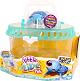 Little Live Pets - Kk28046 - Aquarium + Tortue - Stella La Magique
