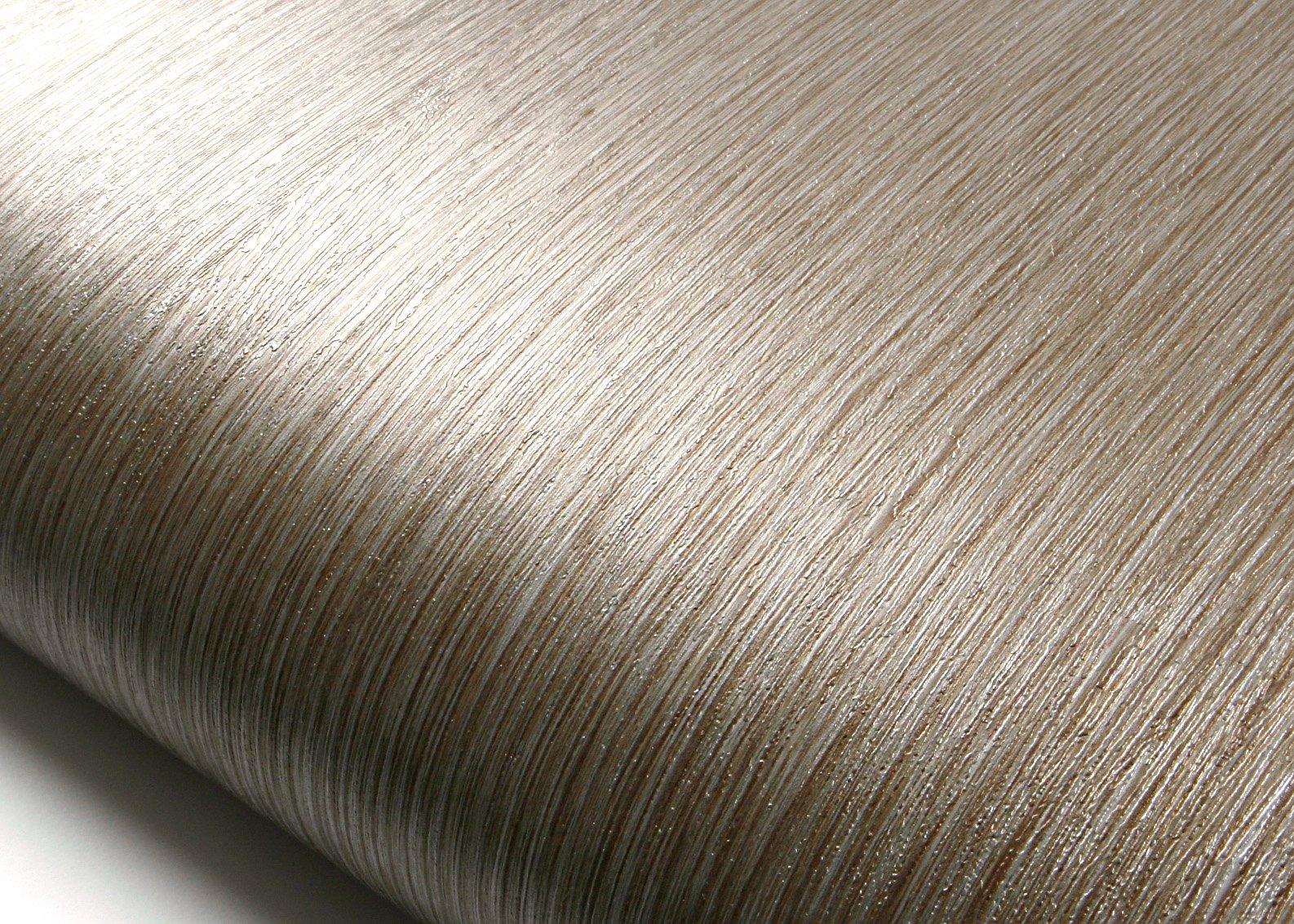 ROSEROSA Peel & Stick Backsplash Luxury Embossed Wood Contact Paper Self-adhesive Wallpaper Shelf Liner Table Door Reform (MG242 : 2.00 Feet X 6.56 Feet) by ROSEROSA (Image #1)