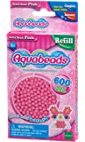 Aquabeads Solid Bead Pack - Pink