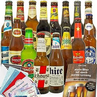 Dating alter Bierflaschen