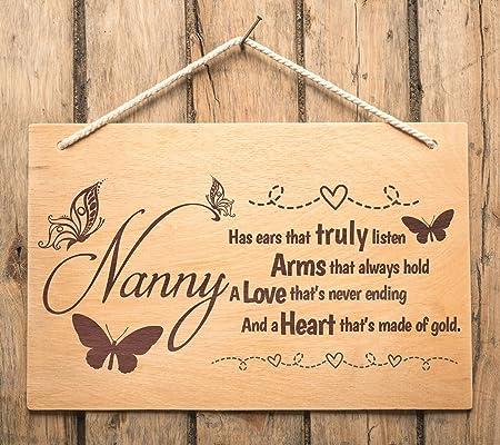 Regalos para abuela, abuela, abuela, cumpleaños, día de la ...