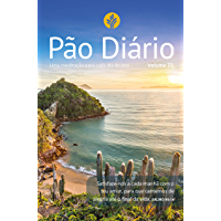 Pão Diário volume 23: Capa paisagem (Anuário Pão Diário)