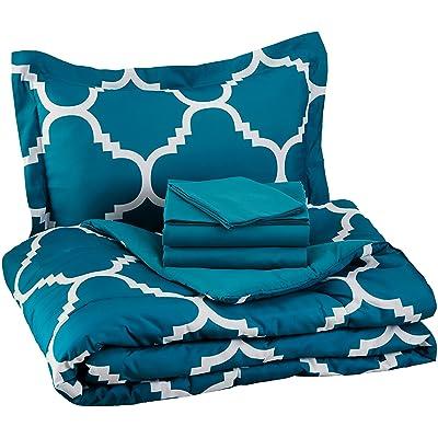 5 Piece Bedding