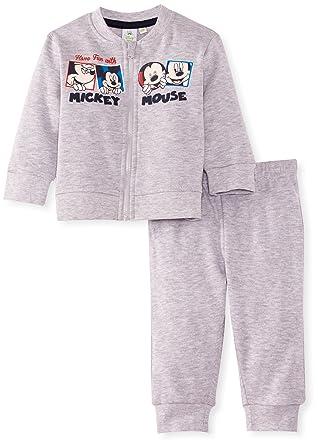 63f35b627 Disney Mickey Mouse - Chándal para niño