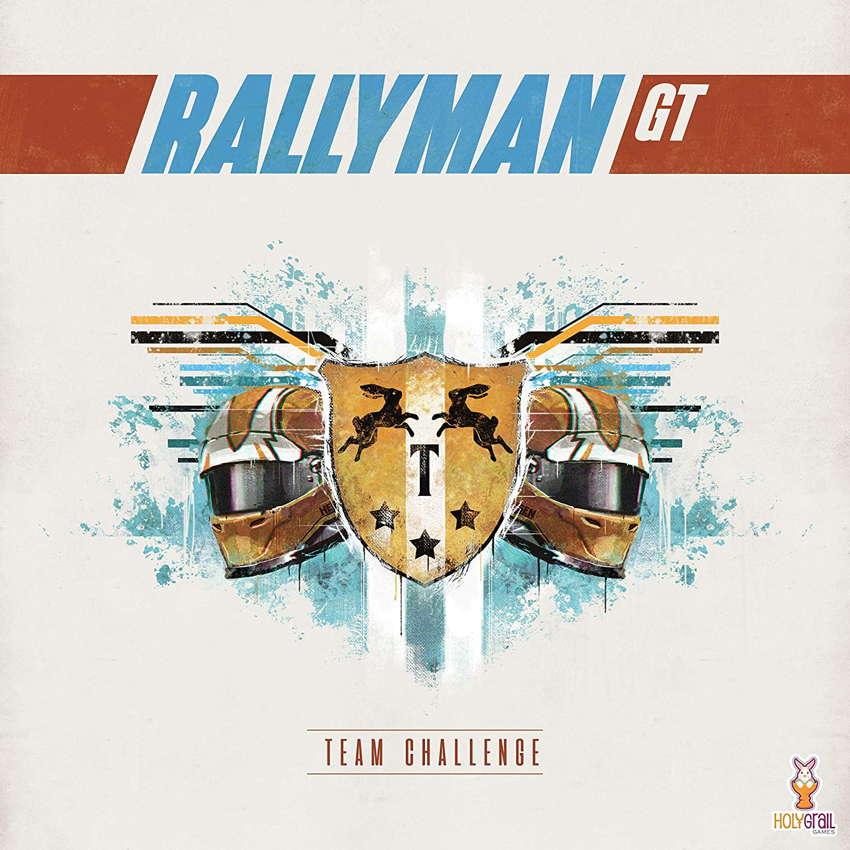 Team Challenge Gt Rallyman
