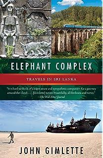 ELEPHANT COMPLEX (Vintage Departures)