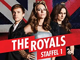 The Royals - Staffel 1 [dt./OV]