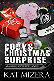 Cody's Christmas Surprise (Las Vegas Sidewinders, Book 2)