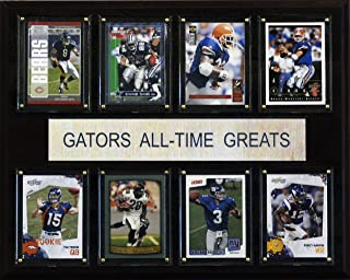 product image for NCAA Football Florida Gators All-Time Greats Plaque