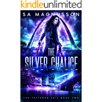 The Silver Chalice (The Tattered Veil Book 2) (English Edition)