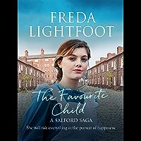 The Favourite Child (Salford Saga Book 2)