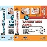 Target MDS AIIMS 2001-2016