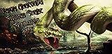 Venom Anaconda Slither Snake Simulator 2017