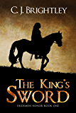 The King's Sword (Erdemen Honor Book 1)