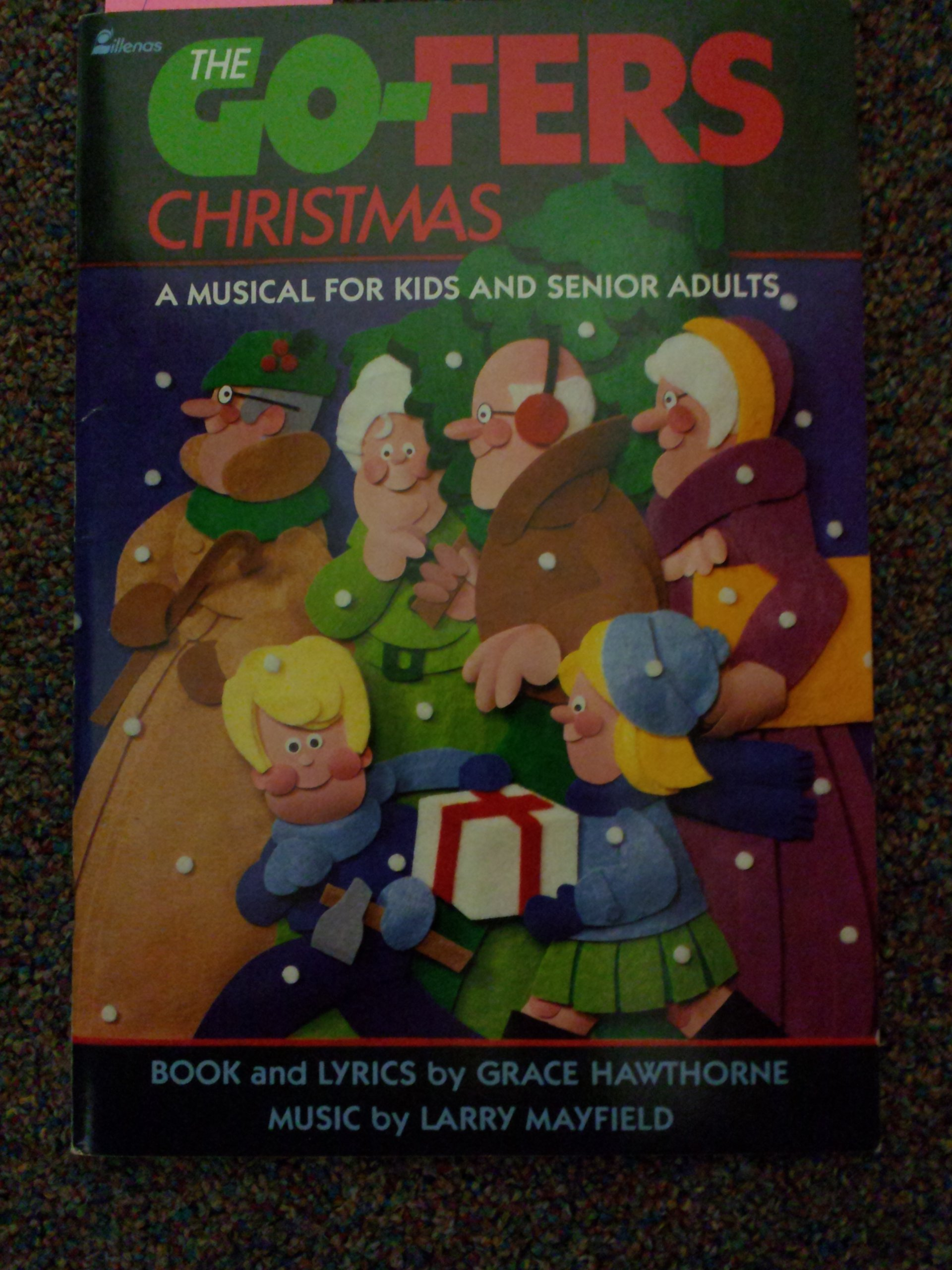 games adults musical Christmas