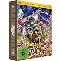 One Piece: Stampede - Movie - Limited Collector's Edition (+ DVD) [Blu-ray]