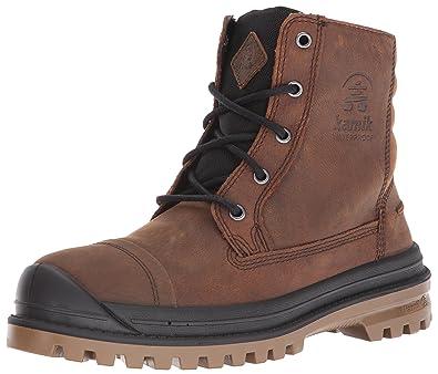 22c62d735c Kamik Herren Griffon Schneestiefel: Amazon.de: Schuhe & Handtaschen