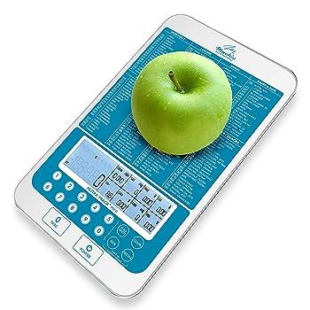 Mackie Food Scale, Digital Kitchen Scale