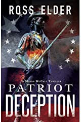 Patriot Deception: A Thriller Suspense Novel (Mason McCall Book 1) Kindle Edition