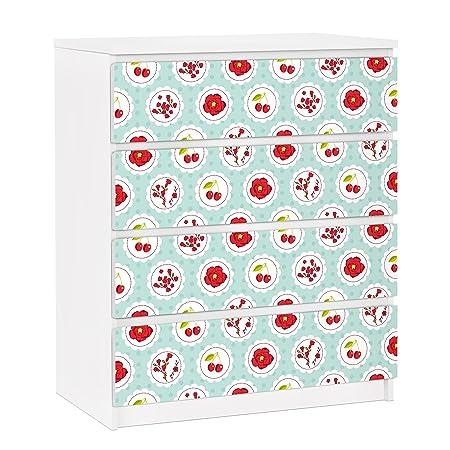 Apalis 91276 Muebles Protector de Pantalla para cómoda de IKEA ...