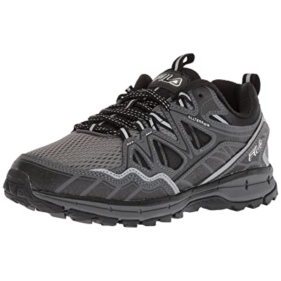 Fila Men's Memory TKO Tr 5.0 Wide Trail Running Shoe   Trail Running