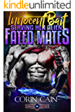 Innocent Bait: Serving Her Alien Fated Mates: (A Standalone Sci Fi Romance)