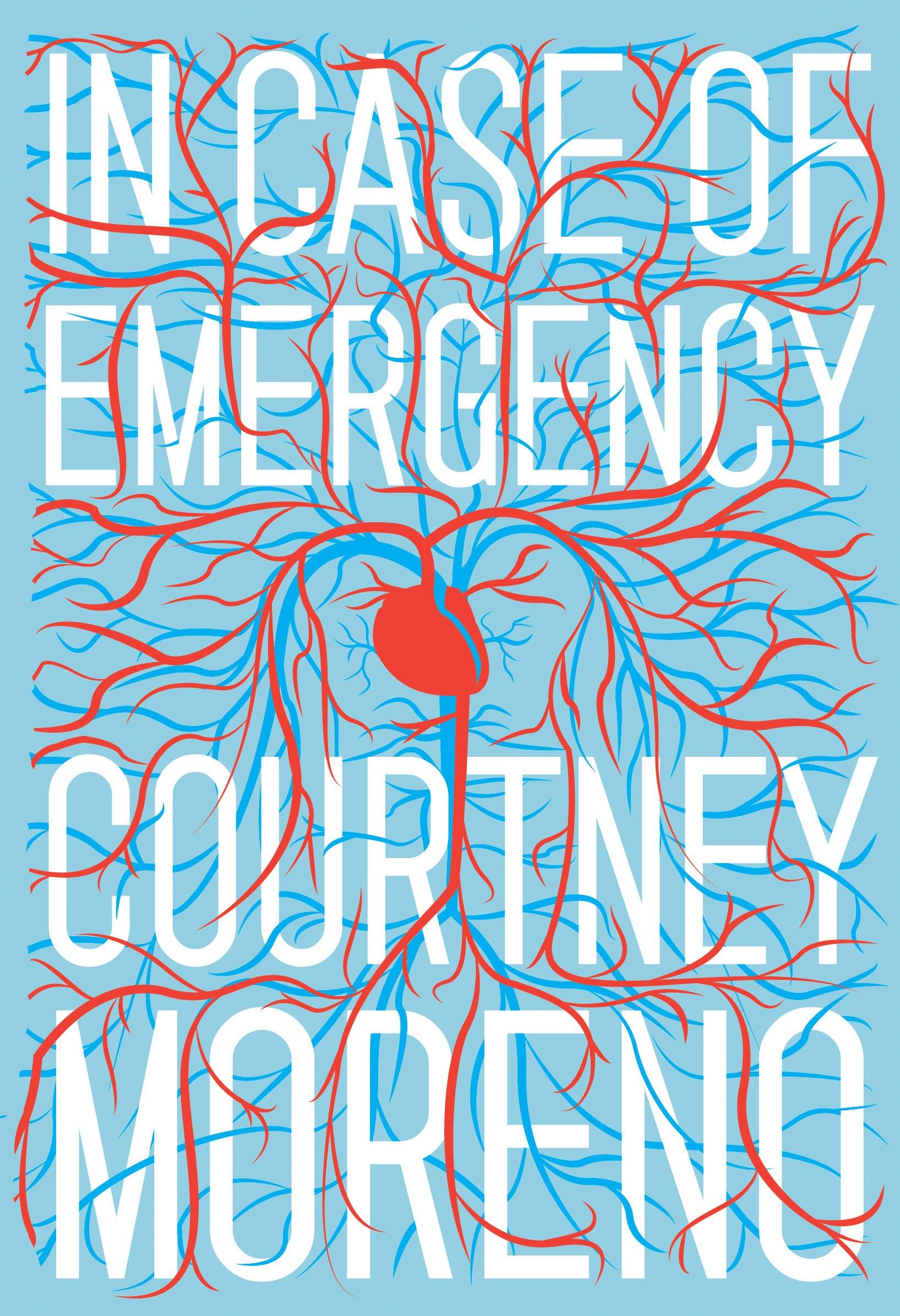 Download In Case of Emergency pdf epub