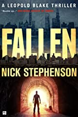 Fallen (A Private Investigator Series of Crime and Suspense Thrillers, Book 5) Kindle Edition