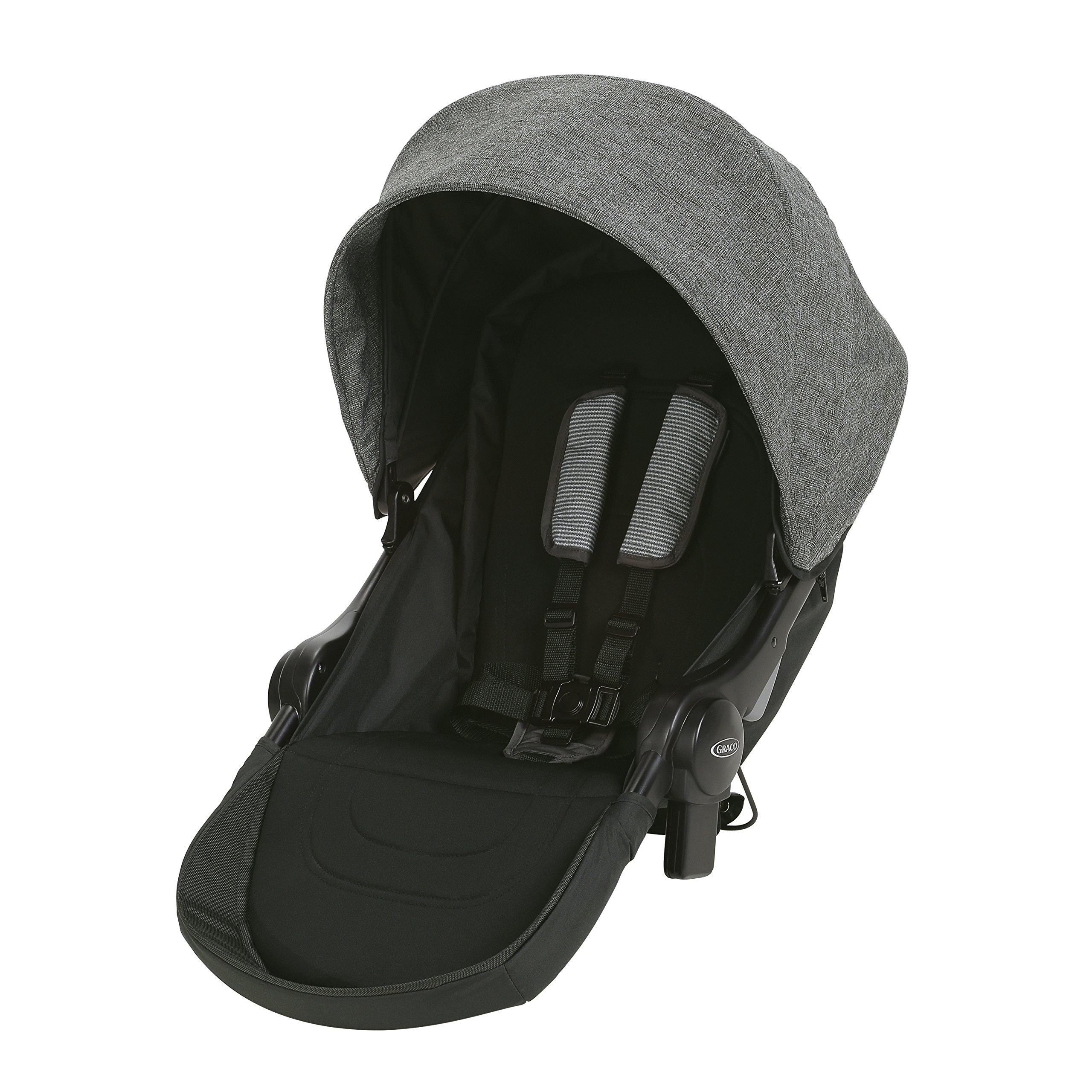 Amazon Com Graco Uno2duo Stroller Ellington Baby