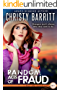 Random Acts of Fraud (Holly Anna Paladin Mysteries Book 5)
