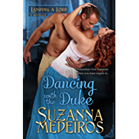 Dancing with the Duke: 0 (Landing a Lord) (English Edition)