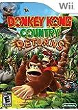 Donkey Kong Country Returns (Renewed)