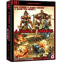 A Fistful Of Dynamite (AKA Duck, You Sucker!) (Masters of Cinema)