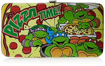 Teenage Mutant Ninja Turtles Pizza Time Bisagra ...