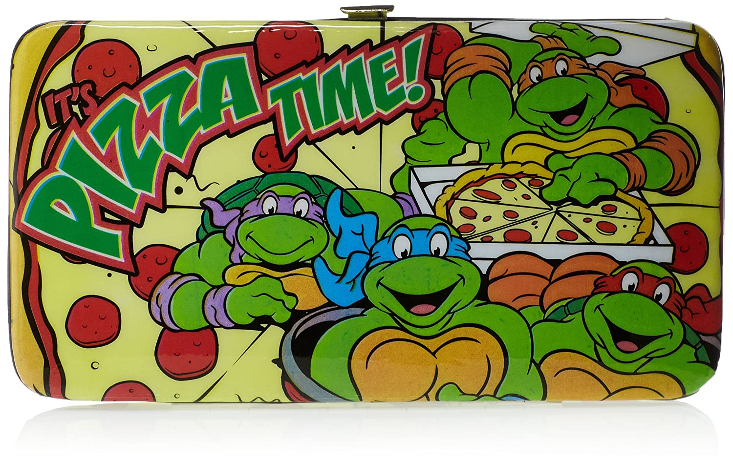 Amazon.com: Teenage Mutant Ninja Turtles Pizza Tiempo ...