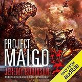 Project Maigo: A Kaiju Thriller