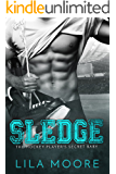Sledge: The Hockey Player's Secret Baby