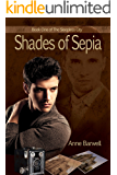 Shades of Sepia (The Sleepless City Book 1)