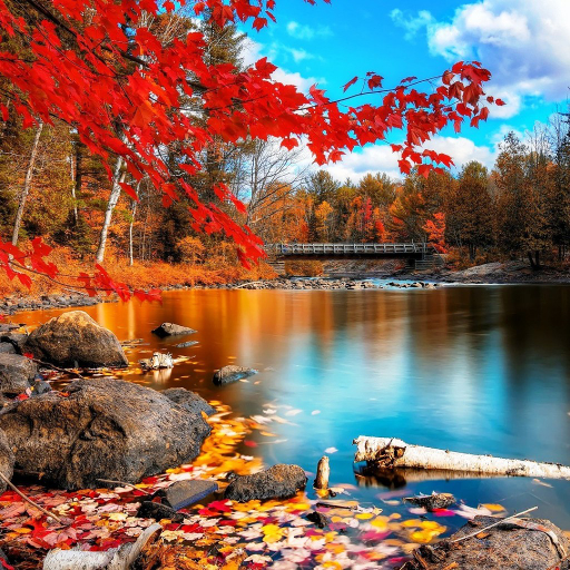 Fall Wallpaper Images Free: Amazon.com: Elegant Autumn Lake Wallpaper: Appstore For