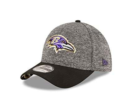 NFL Baltimore Ravens 2016 Draft 39Thirty Stretch Fit Cap 81520a8ff6a