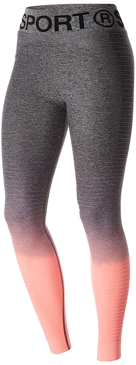 1db56264f03739 Superdry Women's Sd Sport Seamless Ombre Tights: Amazon.co.uk: Clothing