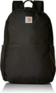 Carhartt Trade Plus Backpack with 15-Inch Laptop Compartment, Black