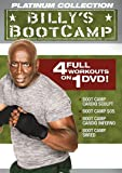 Billy Blanks: Platinum Collection Bootcamp